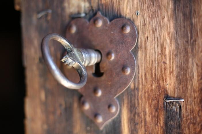 Nøkkelstabbur